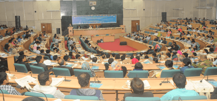 Second International Conference on Biosafety and Biosecurity in 2016
