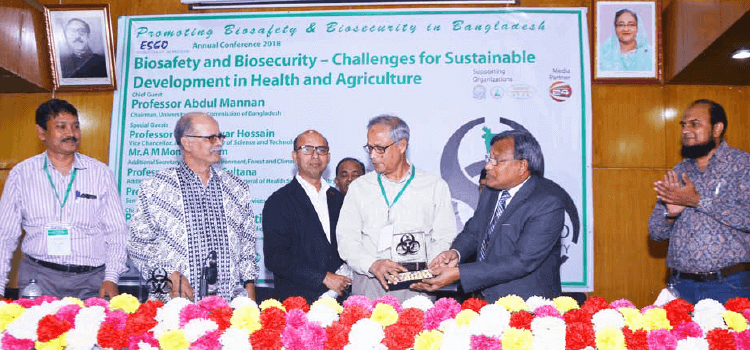 Annual Conference 2018