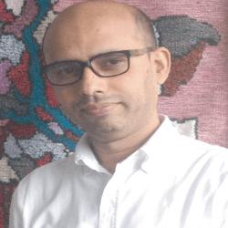 Dr Asadulghani [MSc, MPhil, PhD]