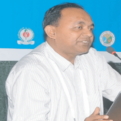 Dr Md Latiful Bari, MSc, PhD