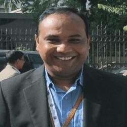 Dr Zhahirul Islam [MSc, PhD]