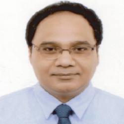 Professor Dr Kazi Nadim Hasan [MSc, MPhil, PhD]