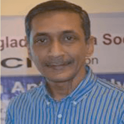 Dr Chandan Kumar Roy, MBBS, MPhil, FCPS