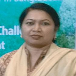 Dr Tasnim Farzana [MSc, MPhil, PhD]