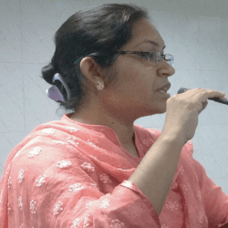 Dr Munawar Sultana, MSc, PhD