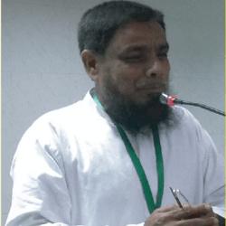 Dr Abdul Jabbar Sikder, DVM, MSc