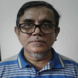 Dr Mohammad Hafizur Rahman
