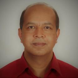 Dr Shamim Ahmed