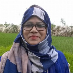 Dr Hafiza Sultana