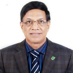 Dr Mahbub Robbani