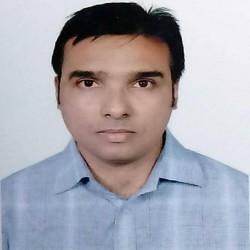 Dr S M Rashed-ul Islam