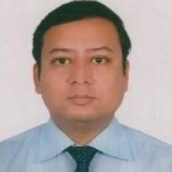Dr Md. Abdullah Yusuf