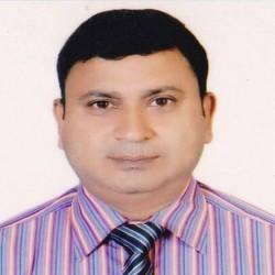 Dr AKM Mostafa Anower (MSc, PhD)